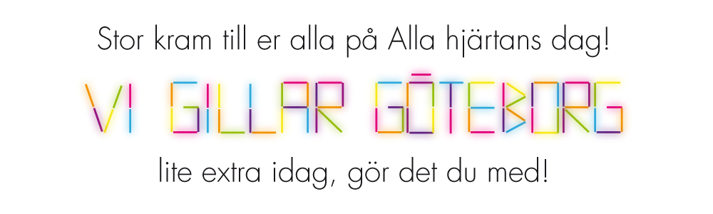 Gilla Goteborg